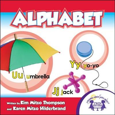 Alphabet - PDF Download [Download]