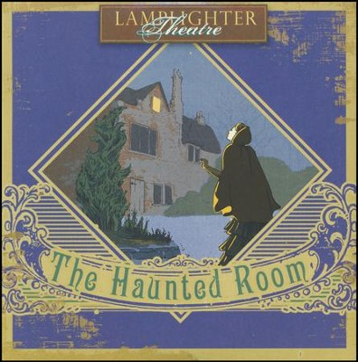 The Haunted Room, Audiobook   -     By: A.L.O.E.