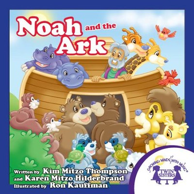 Noah and the Ark - PDF Download  [Download] -
