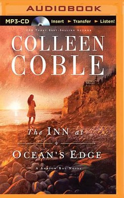 The Inn at Ocean's Edge - unabridged audiobook on MP3-CD  -     By: Colleen Coble