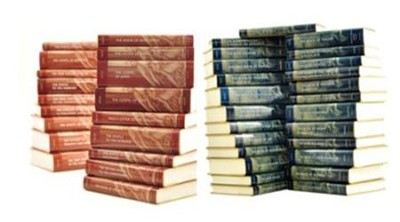 The New International Commentary on the Old Testament and New Testament Set (NICOT & NICNT), 44 vols  -
