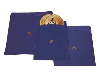 Protective Bag for Communion Trays (18 x 18)  -