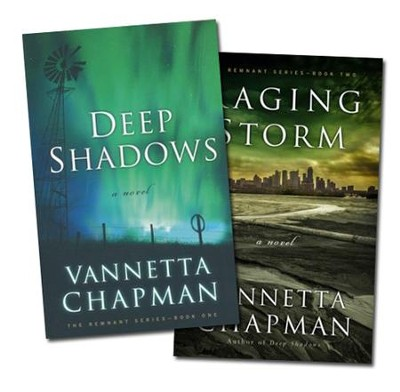 The Remnant Series, Volumes 1 & 2  -     By: Vannetta Chapman