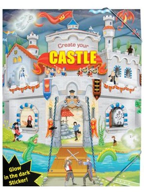 Create Your Own Castle  -