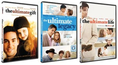 The Ultimate Collection (3 DVDs)   -