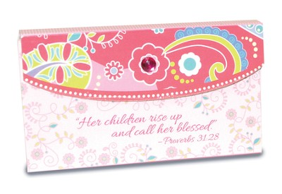 Her Children Rise, Sticky Note Gift Set   -