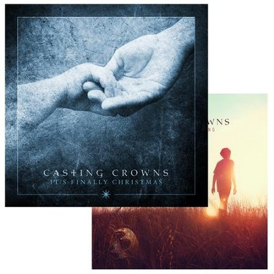 It's Finally Christmas + The Very Next Thing Bundle   -     By: Casting Crowns