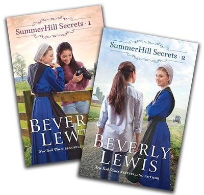 SummerHill Secrets Collections, 2 Volumes  -