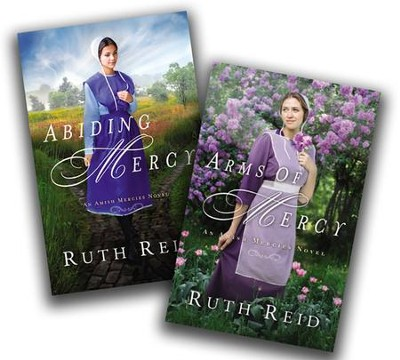 Amish Mercies Series, 2 Volumes  -