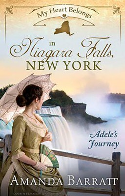 My Heart Belongs in Niagara Falls   -     By: Amanda Barratt