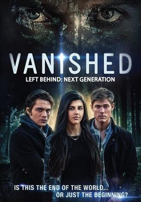 VANISHED Left Behind: Next Generation   -