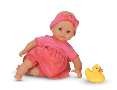 Premier Baby Doll, Bath, Girl  -