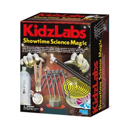 Showtime Science Magic  -