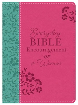 Everyday Bible Encouragement for Women  -