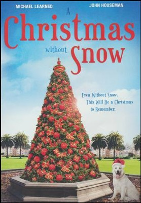 A Christmas Without Snow, DVD   -
