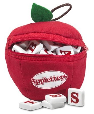 Appletters   -