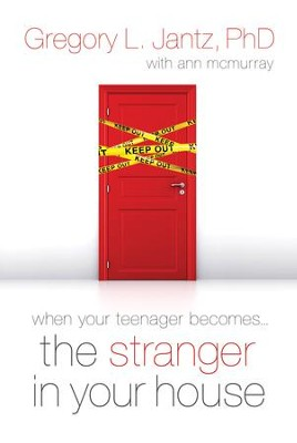 The Stranger in Your House - eBook  -     By: Gregory Jantz