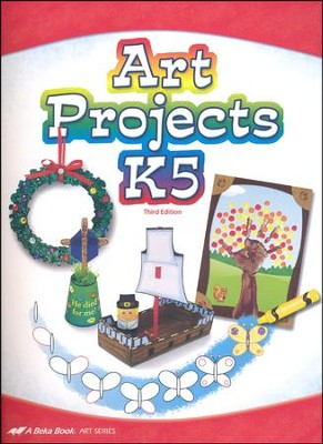 Art Projects--Grade K5   -