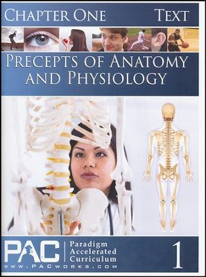 Precepts of Anatomy & Physiology Chapter 1 Text   -