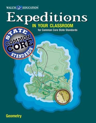 Expeditions in Your Classroom for Common Core State Standards, Geometry - PDF Download  [Download] -     By: Nora Priest
