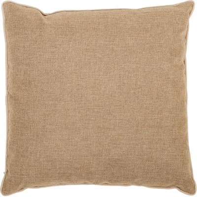 Burlap Pillow For Wraps  -