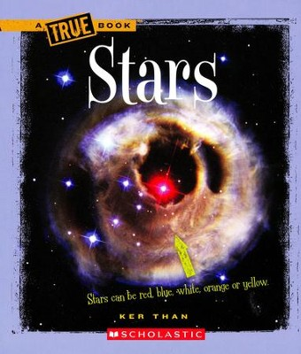 Stars  -     By: Ker Than