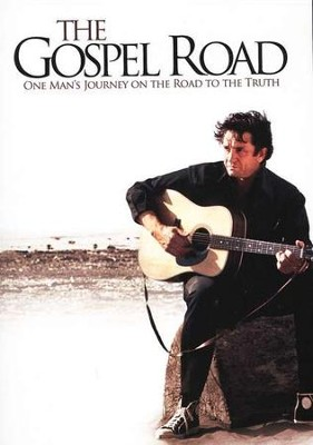 The Gospel Road, DVD   -     By: Johnny Cash