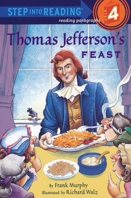 Thomas Jefferson's Feast  -     By: Frank Murphy