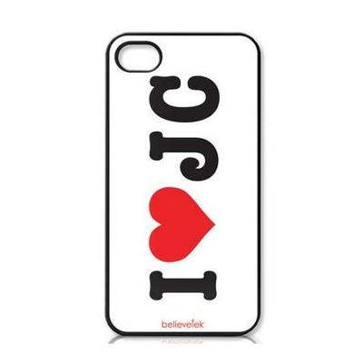 I Heart JC iPhone 4 Case  -
