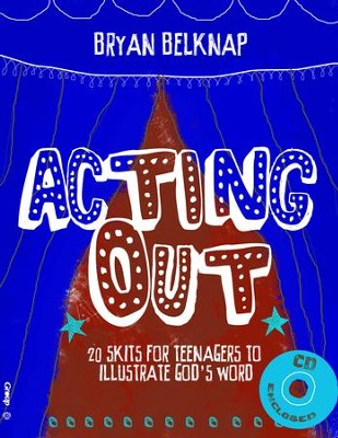 Acting Out - PDF Download  [Download] -     By: Bryan Belknap