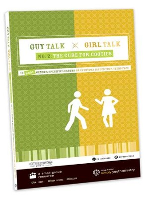 Guy Talk Girl Talk 2 - PDF Download  [Download] -     By: Simply Youth