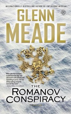 Romanov Conspiracy - eBook  -     By: Glenn Meade