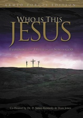 Who Is This Jesus  -     By: Truth In Action Ministries