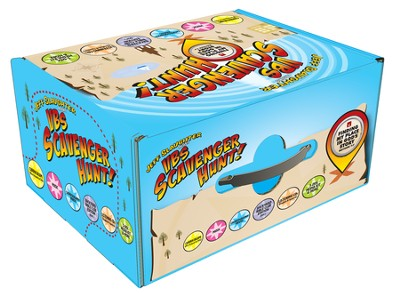 Ultimate VBS Scavenger Kit   -