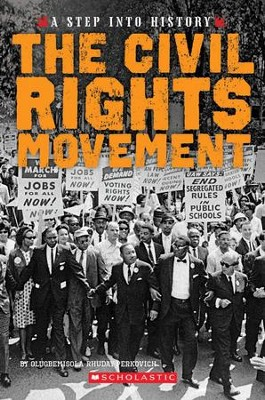 The Civil Rights Movement  -     By: Olugbemisola Rhuday-Perkovich
