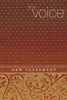 The Voice New Testament: Revised & Updated - eBook  -