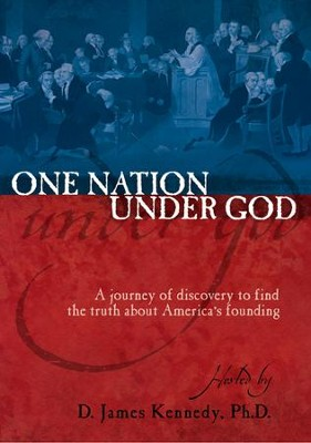 One Nation Under God  -     By: Truth In Action Ministries