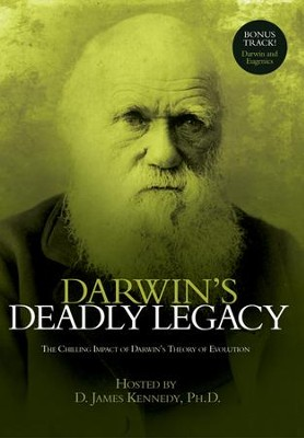 Darwin's Deadly Legacy  -     By: Truth In Action Ministries