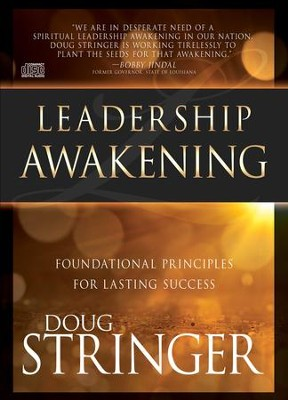 Leadership Awakening: Foundational Principles for Lasting Success  -     By: Doug Stringer