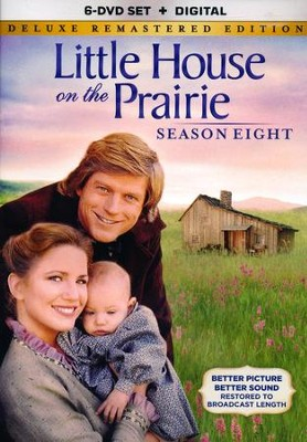 Little House on the Prairie, Season 8   -
