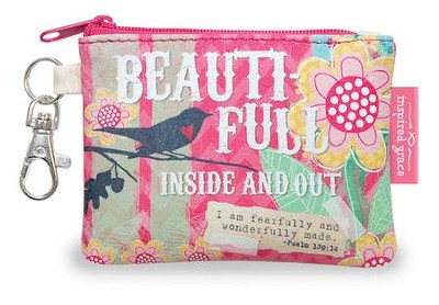 Beautiful, Coin Purse  -