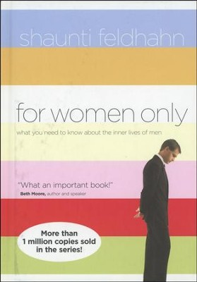 For Women Only - Slightly Imperfect   -     By: Shaunti Feldhahn