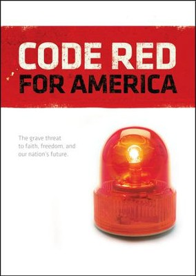 Code Red For America  -     By: Truth In Action Ministries