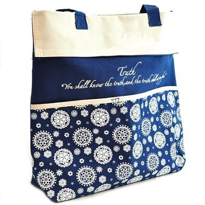 You Shall Know the Truth Tote  -