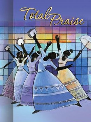 Total Praise Journal  -     By: G Perkins