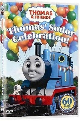 Thomas & Friends: Thomas' Sodor Celebration   -