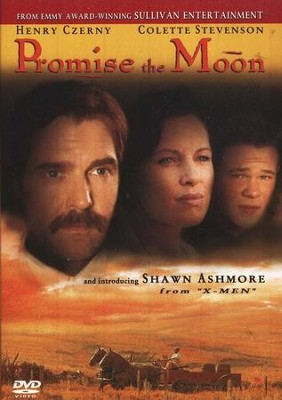Promise the Moon, DVD   -