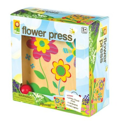 Flower Press Kit  -