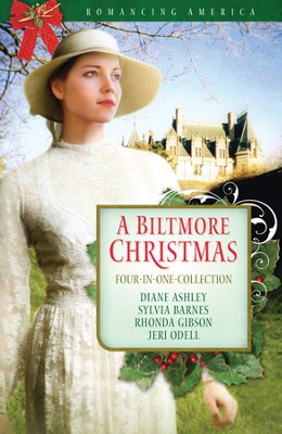 A Biltmore Christmas - eBook  -     By: Diane Ashley, Sylvia Barnes, Rhonda Gibson