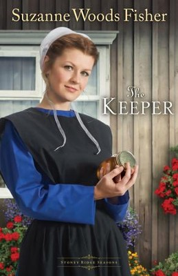 Keeper, The: A Novel - eBook  -     By: Suzanne Woods Fisher